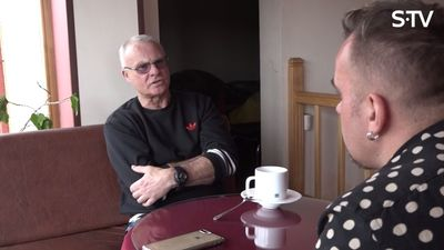 Kiviča tēvs: Vai Tu uzskati, ka pazīsti Lieni?