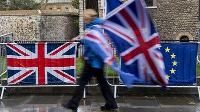 Eiropas Padome Lielbritānijai piedāvā divus izstāšanās termiņus