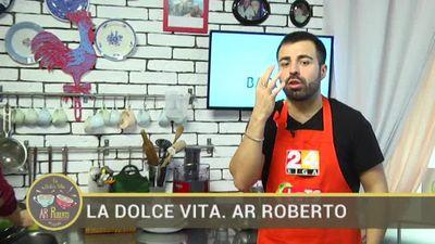 09.01.2017 La Dolce Vita. Ar Roberto 2. daļa
