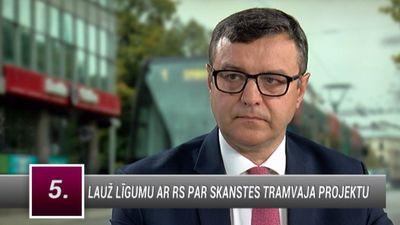 02.05.2019 Ziņu top 5