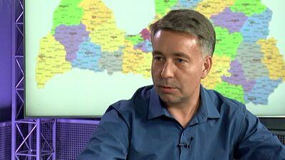 Augulis: Par reģionālo reformu ir vairāk jautājumu nekā atbilžu
