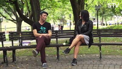 Ko nevajadzētu apspriest pirmajā randiņā?