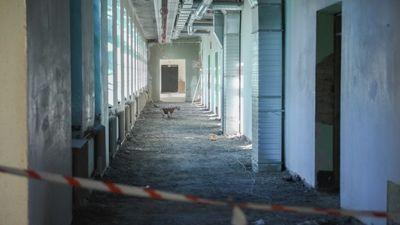 Rīgā turpinās skolu remontu darbi