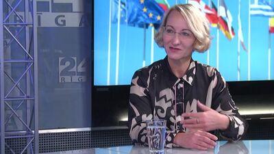 Melbārde: Jābūt tādam nodokļu režīmam, kas radošajiem rada sociālo apdrošināšanas pakalpojumu grozu