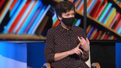 Rūta Dimanta: Klausoties Ministru kabineta sēdes, gribas kliegt uz datora monitoru