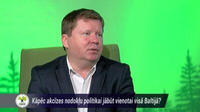 Kāpēc akcīzes nodokļu politikai jābūt vienotai visā Baltijā?