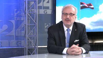 Egils Levits par paveikto prezidentūras laikā