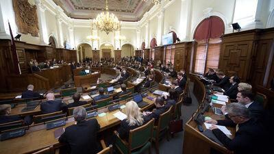 Breidaks: Ir jāuzlabo mehānisms nevis jāatlaiž Saeima