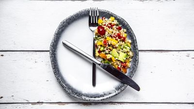 12-16 stundu nakts pauze – lielisks veids, kā izkustināt tauku rezerves!
