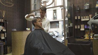 Kāpēc Rešetins ir friziera krēslā Itālijā?