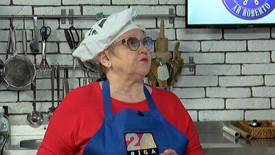 Ko etiķetes speciāliste saka par cepuru izmantošanu virtuvē