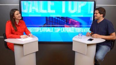 15.07.2019 TOP Latgale