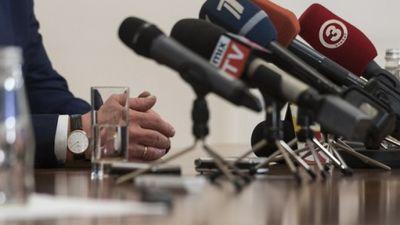 Latvijas lielie mediji ne ar ko neatšķiras no Krievijas, uzskata Gobzems