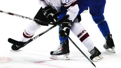Kirovs Lipmans par nebūšanām Latvijas hokejā