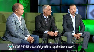 11.09.2019 Latvijas labums 1. daļa