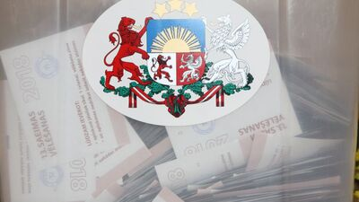 Kā šoreiz notiks Rīgas domes vēlēšanu balsu skaitīšana?