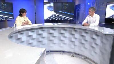 Poriņš: Tas ir signāls jauniešiem - elektronikas nozarē ir darbs!