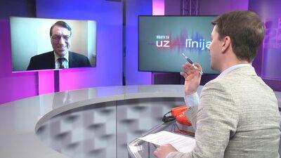 Ivars Kalviņš par Covid-19 transmisiju pēc vakcinēšanās