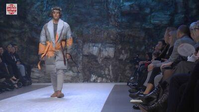 """Jauno modes dizaineru konkurss """"Meringue 2019"""" 2. daļa"""