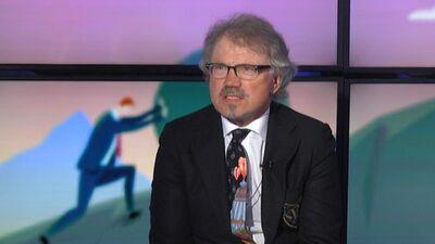 Ķirsons: Šī krīze ir mazinājusi plaisu starp latviešiem un krieviem
