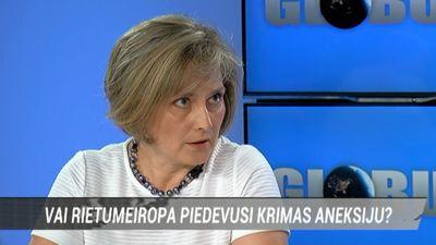 Vai Rietumeiropa Krievijai piedevusi Krimas aneksiju?