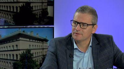 """Bondars: """"Atrisinot jautājumus Latgalē, atrisināsim visā Latvijā."""""""