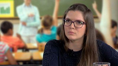 Ņenaševa atbalsta pedagogu streika rīkošanu