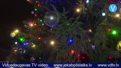 08.12.2020 Jēkabpils laiks