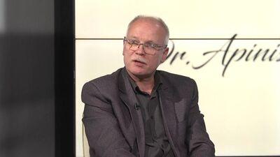 Valdis Keris: Mums ir streika sarunas ar Veselības ministriju