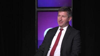 Vjačeslavs Dombrovskis: Katra ministrija spēlē savu spēli