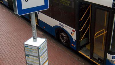 """Ādažu pašvaldības vadītājs: """"Rīgas sabiedriskā transporta plānošana ir stulba"""""""