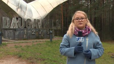 20.11.2019 Latgales pierobeža - vieta, kur sākas Eiropas Savienība!