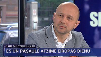 Kādēļ Dmitrijs Prokopenko nav ieguvis Latvijas pilsonību?