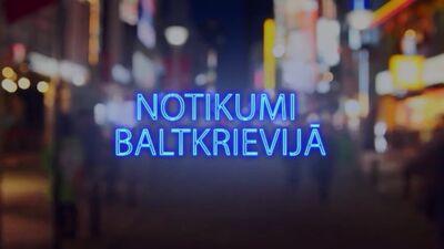 Tvitersāga: Notikumi Baltkrievijā