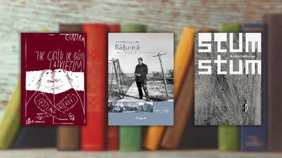 Grāmatas, kuras iesaka izlasīt Jana Egle un Uldis Neiburgs