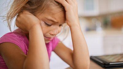Kas bērniem izraisa galvassāpes?