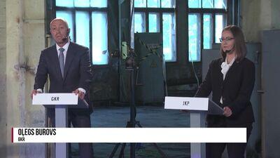 Vai rosināsiet valdībā atgriezt ostu Rīgas domes pārvaldībā?