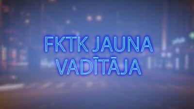 Tvitersāga: FKTK jauna vadītāja