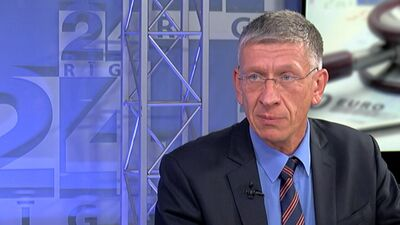 Judins: Ministrija nezina, kādas ir mediķu algas