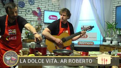 23.05.2017 La Dolce Vita. Ar Roberto 2. daļa