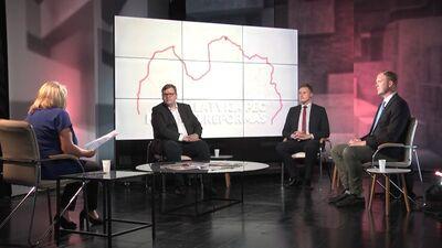07.06.2021 Latvija pēc novadu reformas 1. daļa