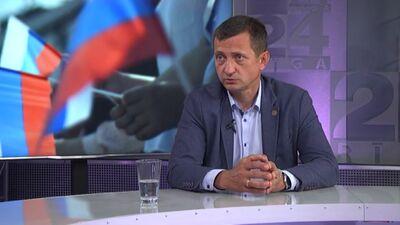 Krauze: Mēs varam ļoti kritizēt Krieviju, tomēr jāatceras, ka viņi ir kaimiņi un nekur nepazudīs