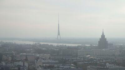 Vai Rīga ir gatava krīzes situācijām?
