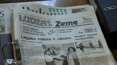 30.10.2019 Latgales pierobeža - vieta, kur sākas Eiropas Savienība!