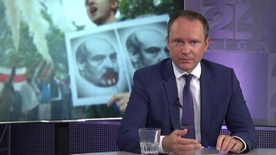 Skride: Diezgan strikti uzstāsim uz sankcijām pret Baltkrievijas amatpersonām