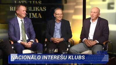 19.10.2019 Nacionālo interešu klubs 1. daļa