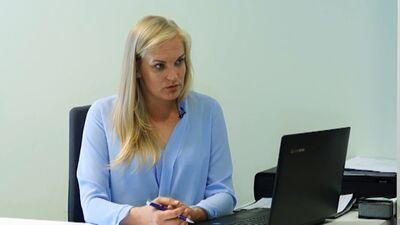 Murinska: Nepatiesu informāciju izplata sabiedrība, kas neiedziļinās tās saturā