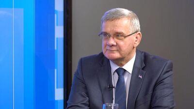 Lāčplēsis: Administratīvā reforma iestūrē politisko notikumu gultnē