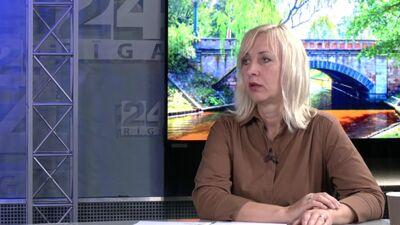 Anita Skudra par skolēnu nodarbinātību: Atalgojums ir 500 eiro bruto