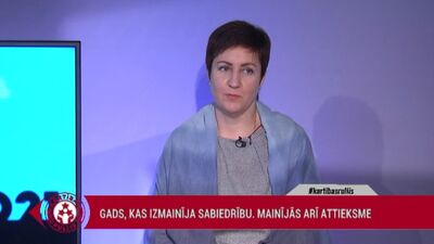 Ortveina: Māsu asociācija dara darbu, kas jādara veselības ministrijai